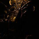 Aliens by Shobrick