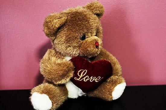 Be My Valentine by Evita