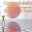 Bryce and Beyond challenge by Carol and Mike Werner