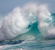 Cabo Wave by Chris Perry