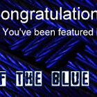 Out of the Blue banner challenge - no need to comment by Edge-of-dreams