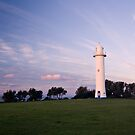 Yamba Lighthouse by clearviewstock
