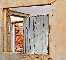 Window on the Past by clearviewstock