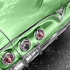 Classic Car 188 by Joanne Mariol