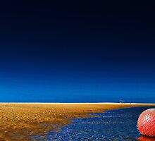 Beach Ball by marc melander