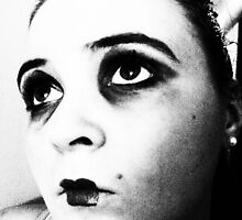 Silent movies... by LipstickDoll