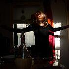 Singing dancing 2 by Elorac