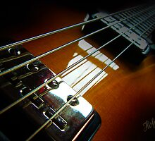 The Beatle Bass by Chris Cardwell