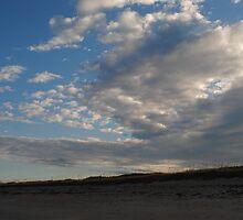 Floridian Horizon by kathrynjoyphoto
