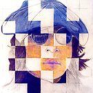 John Lennon, Remembered by wrathko