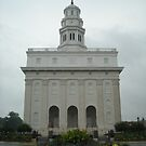 The Beautiful Nauvoo by Marnie-Joye