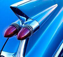 1959 Cadillac fin by Jeffrey  Sinnock