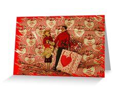 Barbie & Ken - Sweethearts Forever Greeting Card