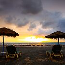 sunrise deck chairs by adouglas
