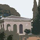 Museo Palatino by amandak8bates