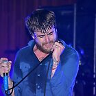 Anthony Green: Circa Survive by IntriguePhotog