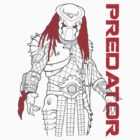 Teevolution :: Predator by Teevolution