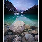 Lake Louise, Banff National Park by mountainpz