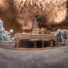 Kings Park War Memorial by BigAndRed