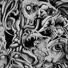 The Elder Ones by darthmutt