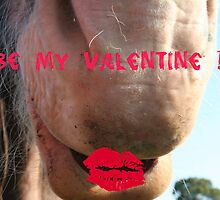 Be my Valentine !!! by AnnDixon