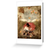 One Magical Summer Greeting Card
