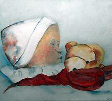 Slaap kindje slaap by GeertWinkel