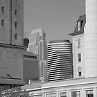 Minneapolis by Frank Romeo