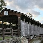 North East Covered Bridges by djphoto