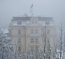 Austria by alikys