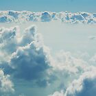 Clouds. by Rim A-J