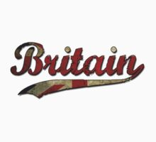 Great Britain Retro by avdesigns