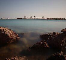 Resort Bay, Hurghada, Egypt, 2011 #2 by Timothy Adams