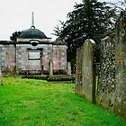 Nash Mausoleum, Farningham by Dave Godden