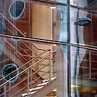 Reflect Round Stairs by richman