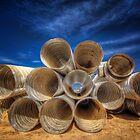Pipe Dream by Bob Larson