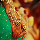 Hand Jewelry by naureen bokhari