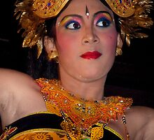 Balinese Dancer 4 by fotoWerner