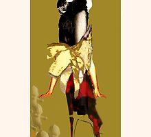 Kewpie doll, 2011 by Thelma Van Rensburg