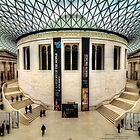 The British Museum by 4colourprogress
