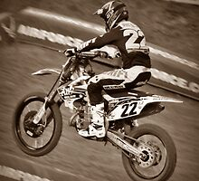 Chad Reed by Tracy Freese