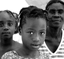 family ties by ChuckD