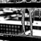 Icicles... by Christina Rodriguez