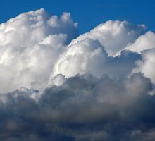 California Clouds - - Cards by Maria A. Barnowl