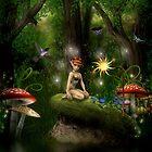 The Secret Garden by shutterbug2010