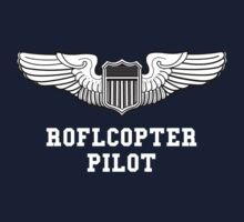 Roflcopter Pilot by bigredbubbles6