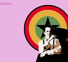 Strummer. [Rastafari Version] by LookOutBelow