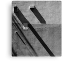 Shadowistic Canvas Print