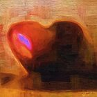 My Foolish Heart by RC deWinter