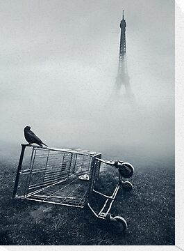 Paris.. by Mikko Lagerstedt